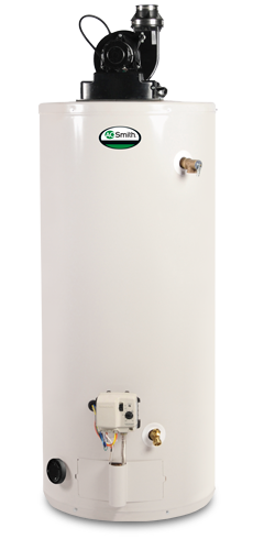 POWER VENTED HOT WATER HEATER - Vessels Plumbing Heating & Cooling
